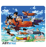 Dragon Ball Super - Group (Mousepad)