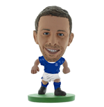 Soccerstarz - Everton Gylfi Sigurdsson - Home Kit