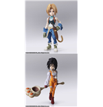 Action figure Final fantasy 383216