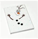 Frozen 2 - Olaf (Quaderno)