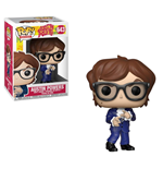 Funko Pop! Movies - Austin Powers - Austin Powers