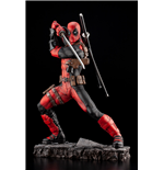 Statua Deadpool Maximum Fine Art Statue