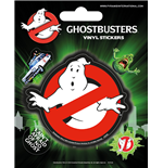 Ghostbusters: Logo (Vinyl Stickers Pack)