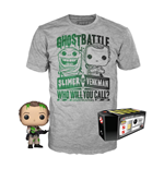 T-shirt Ghostbusters 384292