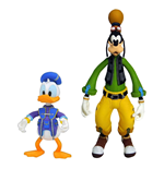 Action figure Kingdom Hearts 384294