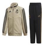 Tuta Real Madrid 2019-2020 (Oro)
