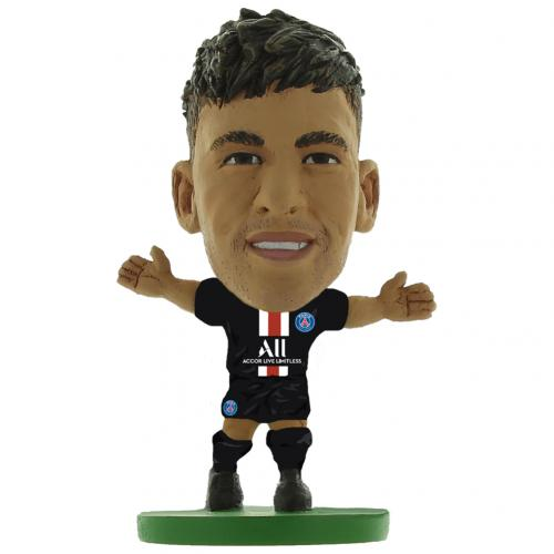 Action figure mini Paris Saint-Germain  384484