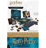 Wargame Hpmag Chamber Of Secrets Chronicle Box
