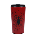 Marvel: Spider-Man: Travel Mug (Metal)