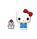 Funko Pop! & Buddy: - Sanrio - Hello Kitty (Anniversary)