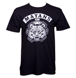 T-shirt Sons of Anarchy da uomo