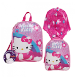 Zaino Hello Kitty