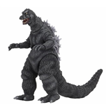 Action Figure Godzilla 1964 Head To Tail Af