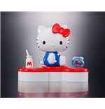 Figura Hello Kitty Chogokin 45TH Ann