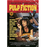 Pulp Fiction (Maxi Poster 61x91,50 Cm)
