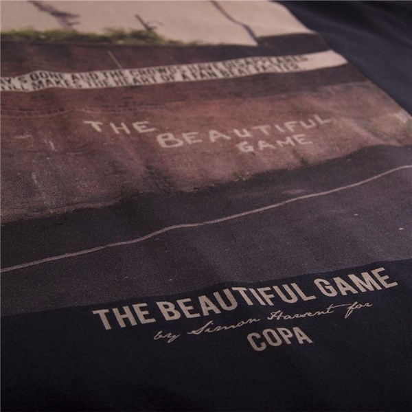 T-Shirt The Beautiful Game
