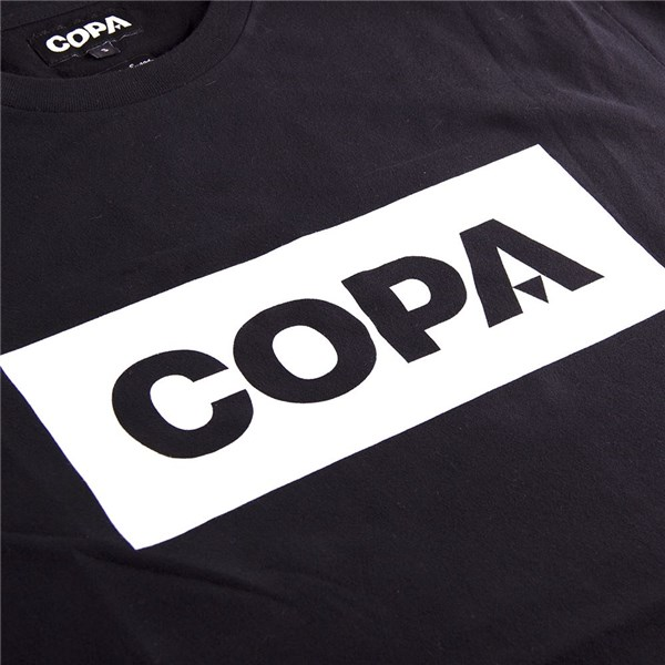 T-Shirt Box Logo COPA