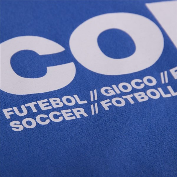 T-Shirt COPA Basic Kids