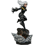 Marvel: Black Cat Premium Format Statue