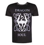 T-shirt The Elder Scrolls da uomo