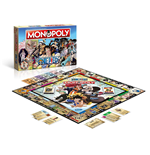 One Piece Monopoly - Italy