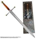 Noble Nn0048 - Game Of Thrones - Ouvre-Lettres Glace - Epee De Eddard Stark