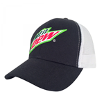 Cappellino Mountain Dew