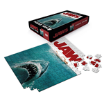 Jaws Movie Poster 1000 Pcs Puzzle