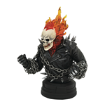 Busto Marvel Comic Ghost Rider 1/6 Scale Bust
