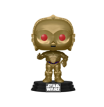 Funko Pop Star Wars 386271