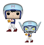 Funko Pop Speed Racer 386289