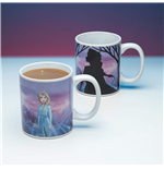 Disney: Frozen 2 (Tazza Termosensibile)