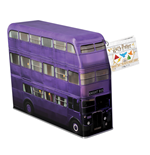 Jelly Belly - Harry Potter - Autobus Nottetempo A Tre Piani Con Caramelle Gommose