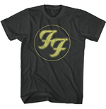 T-shirt Foo Fighters 386642