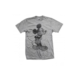 T-shirt Disney unisex - Design: Mickey Mouse Sketch