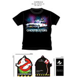 T-shirt Ghostbusters