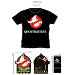 T Shirt Ghostbusters