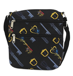 Borsa Kingdom Hearts