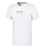T-shirt Red Bull Racing (Bianco)