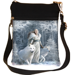 Borsa Generic Bag WINTER GUARDIANS