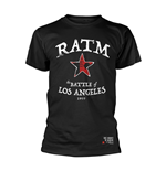 T-shirt Rage Against The Machine 387034
