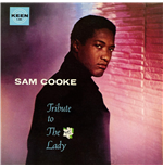 Vinile Sam Cooke - Tribute To The Lady