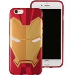 Marvel: Iron Man - Cover Iphone 6/6S
