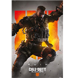 Call Of Duty: Black Ops 4 - Ruin (Poster 61X91,5 Cm)