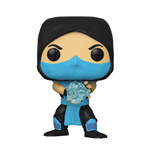 Funko Pop Mortal Kombat