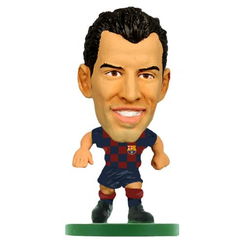 Action figure mini Barcellona 388021
