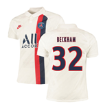 Maglia 2018/19 Paris Saint-Germain 2019/20 Third