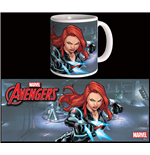 Tazza Avengers S.2 Black Widow Mug