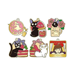 Studio Ghibli: Metal Charm Collection: Kiki's Delivery Service Serie 3