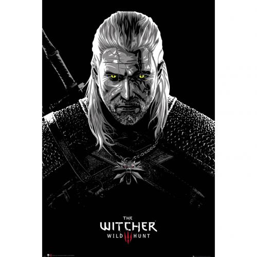 Poster The Witcher